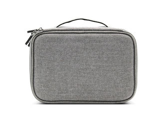 da80bee4993a Fashion Cable Organizer Bag Digital Storage Bag Electronics Accessories  Case With Disk SD Card Slots