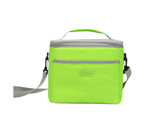 Durable Cold Insulation Lunch Cooler Bags ODM Service For Travel Picnic