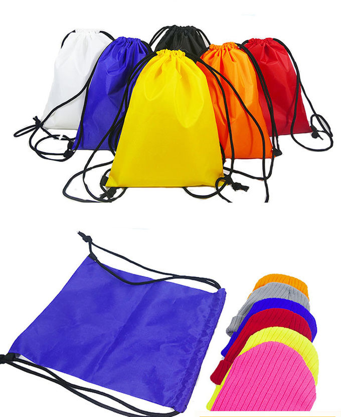 OEM Service Sports Backpacks Colorful Practical With A Big Main Compartment